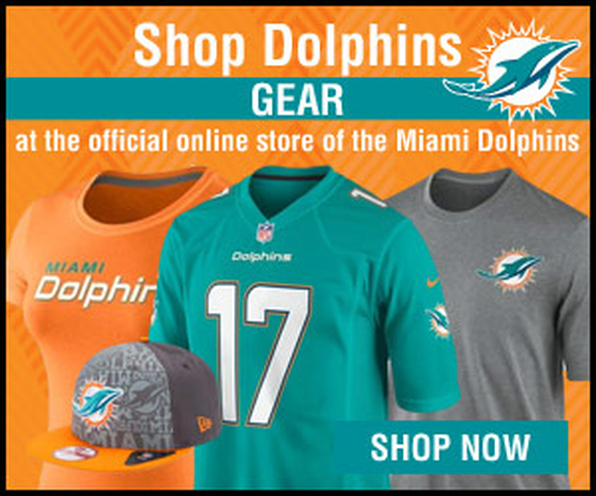 the best attitude f7e1f 2a5e1 Shop Dolphins Gear - Chamber Approved Businesses Product By ...