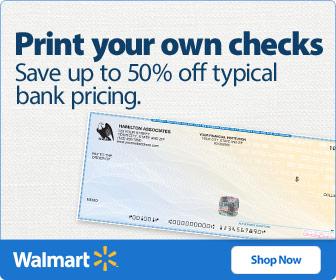 Walmart checks coupon code